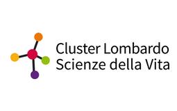 Logo Cluster Lombardo Scienze della Vita